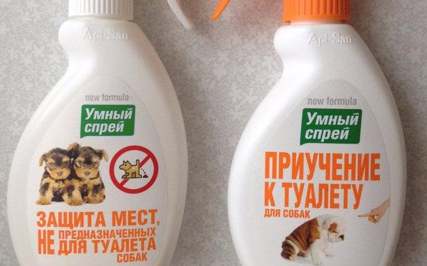 Антигадин для собак приготовить своими руками