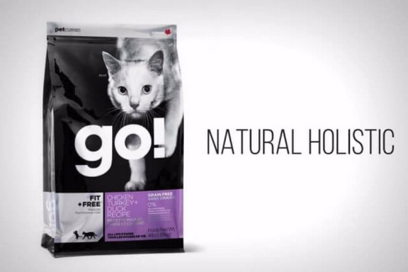 Go Natural Holistic
