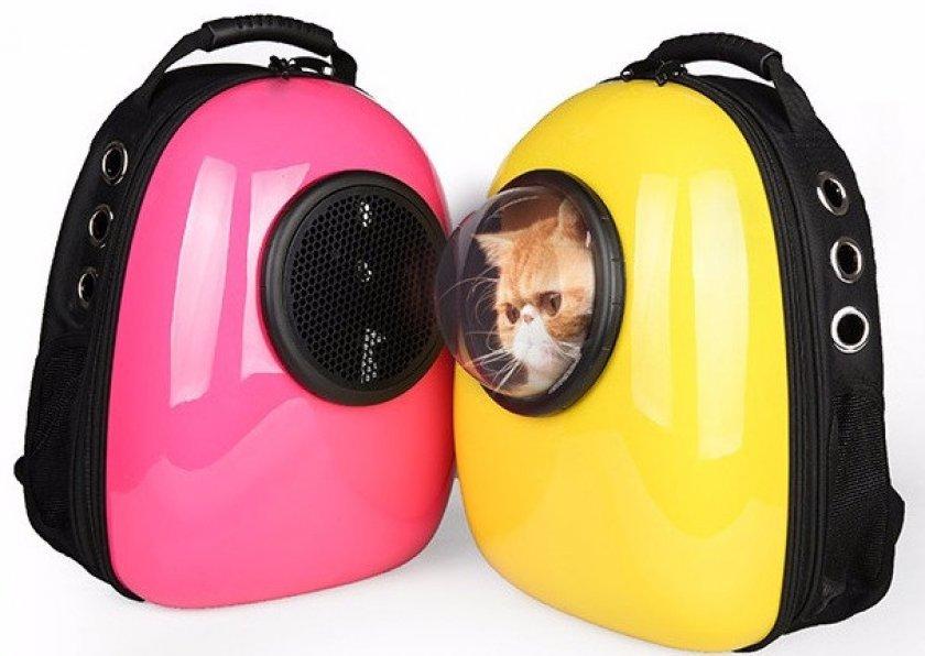Рюкзак для кошки