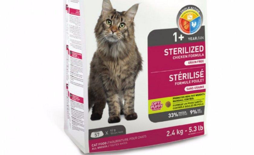 «Sterilized»