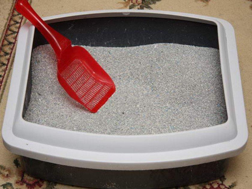 Глиняный комкующийся состав