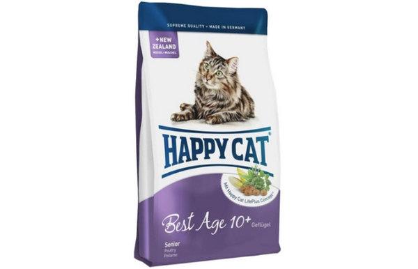 Happy cat влажный корм отзывы