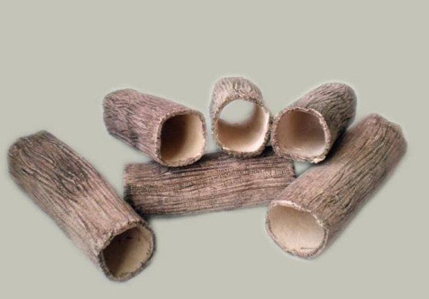 Керамические трубочки