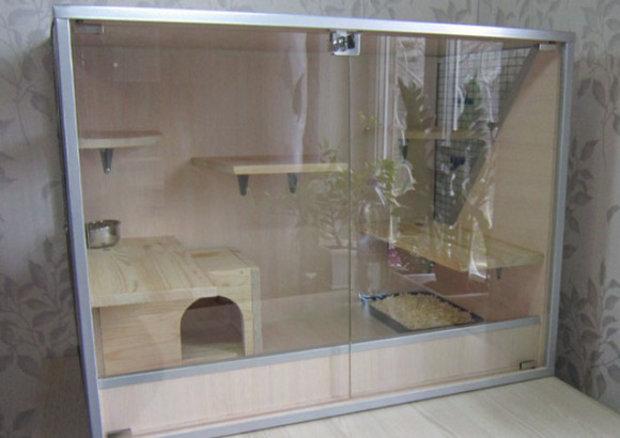 Баня 6 на 4 - проекты с размерами: планировка с комнатой