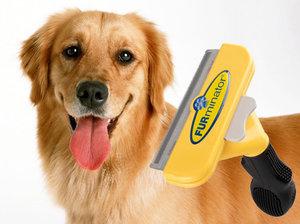 Фурминатор для собаки