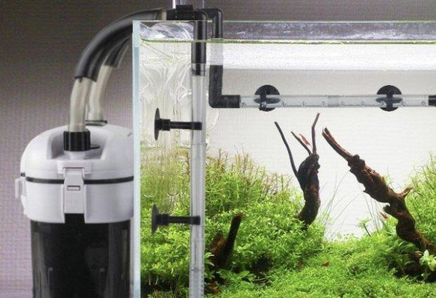 Насос для аквариума своими руками