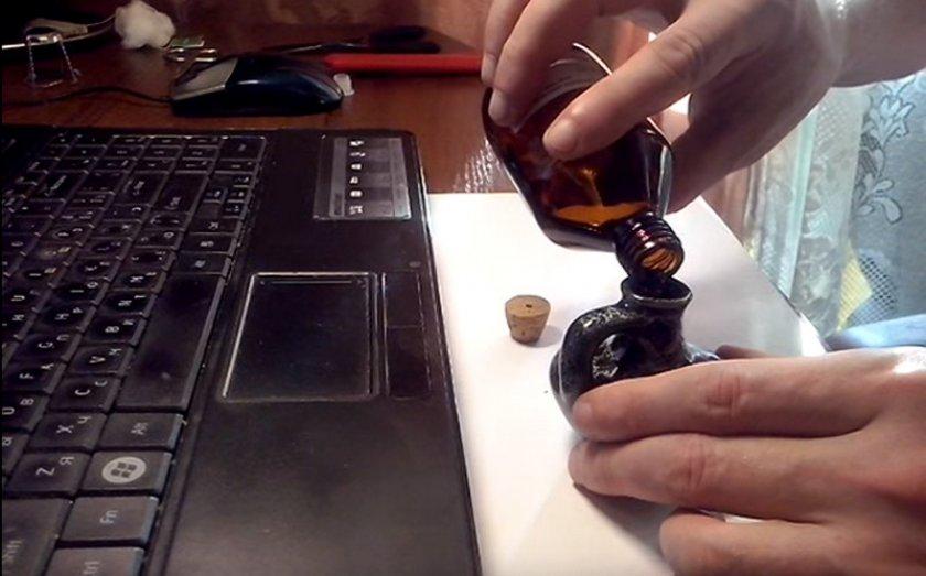 Как сделать оксидатор для аквариума своими руками