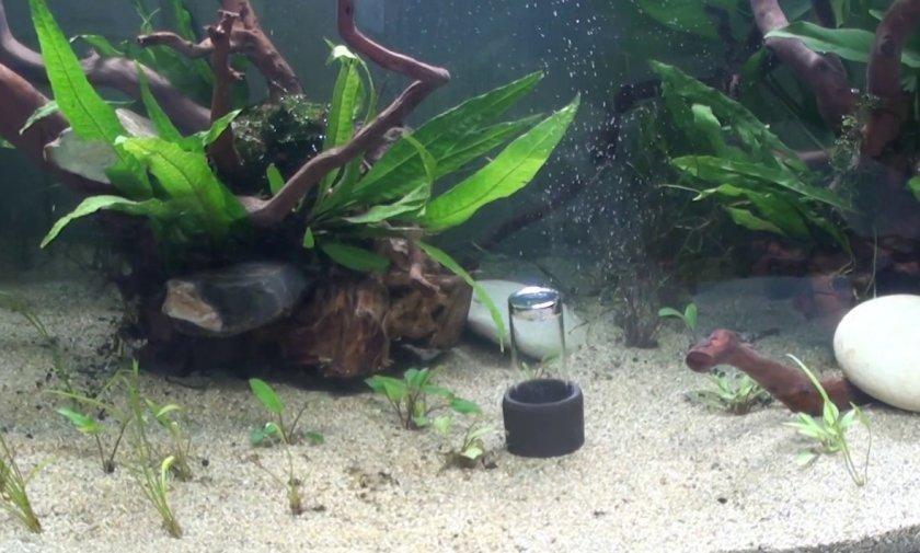 Оксидатор для аквариума