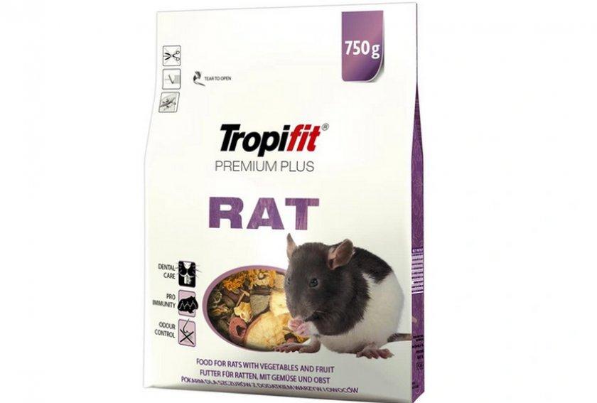 Tropifit Rat