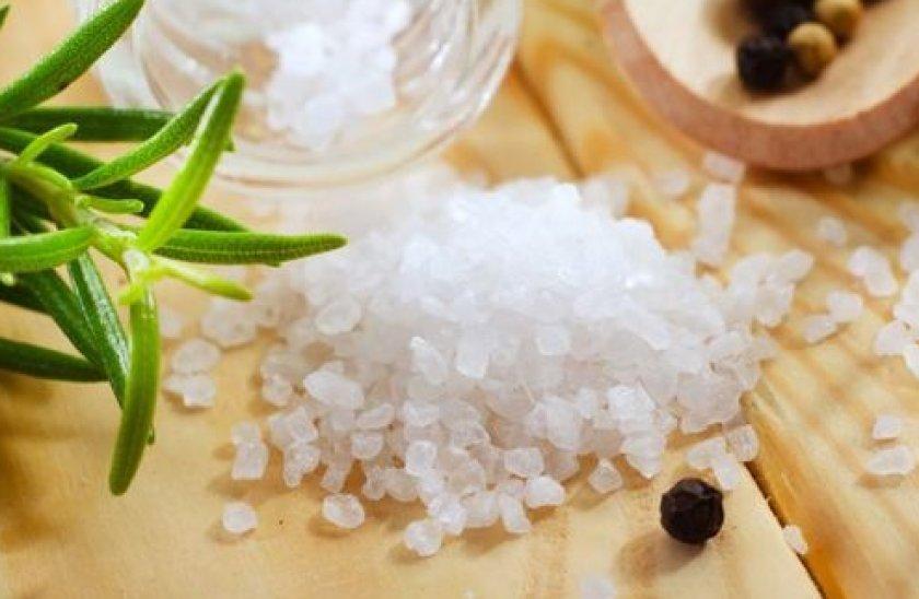 «Глауберову соль»