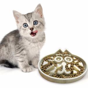 Кормление кошек